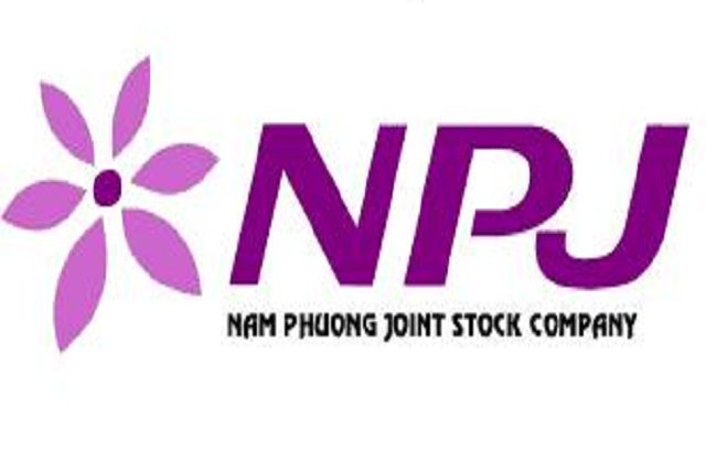 Logo Nam Phuong