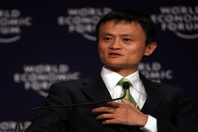 """Jack Ma : """"Faire de l'argent est simple, le dépenser est difficile"""""""