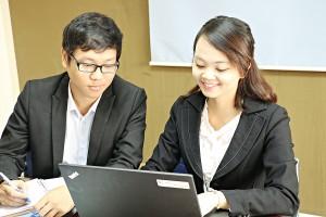 IMC xây dựng chính sách đãi ngộ cạnh tranh thu hút và giữ chân hiền tài