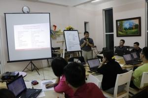 IMC – Digital Marketing, học thật để làm thật