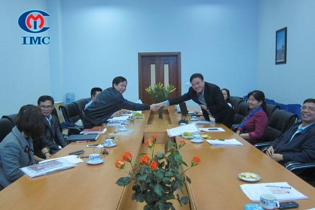 """IMC – """"Học tập và làm theo tấm gương đạo đức Hồ Chí Minh"""" giai đoạn 2011 – 2015"""
