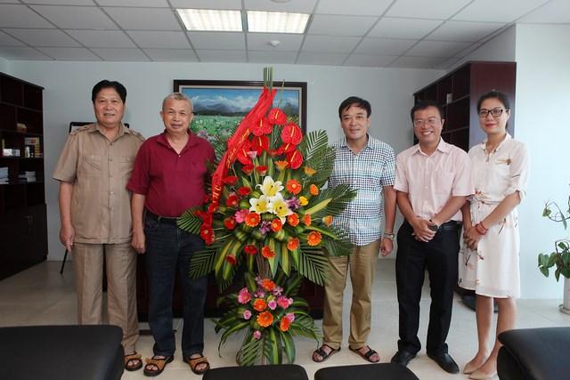 IMC – Chúc mừng nhân ngày Báo chí Cách mạng Việt Nam
