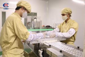 Tuyển gấp 20 công nhân sản xuất nhà máy Quang Minh