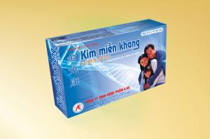 Kim Mien Khang