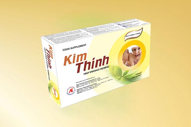 Kim Thinh