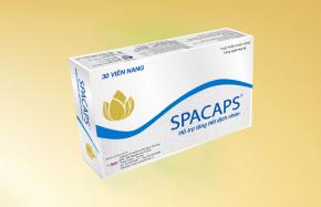 Thực Phẩm Chức Năng Spacaps
