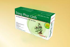 Trang Phuc Linh