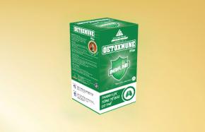 Thực phẩm chức năng Detoxmune Plus