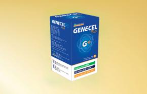 Thực phẩm chức năng Genecel Plus