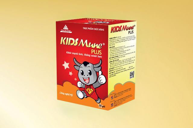 KidsmunePlus