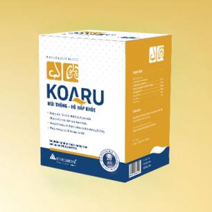 Thực phẩm chức năng Koaru