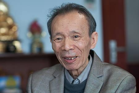 TS.Phan Quốc Kinh – Người thầy lớn với những nghiên cứu tiên phong xây dựng sản phẩm TPCN Việt Nam