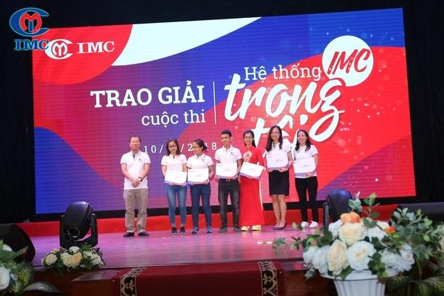 """Lê Văn Hường – Chiếm trọn trái tim khán giả ở cuộc thi """"Hệ thống IMC trong tôi"""""""
