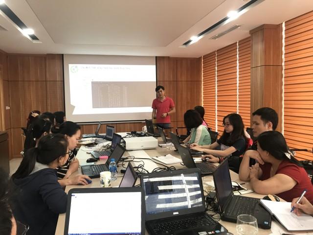 Hệ thống IMC – Đào tạo Nhận thức về bảo mật thông tin