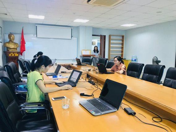 IMC – Tổ chức thi đánh giá kỹ năng tin học văn phòng Microsoft Office  Specialist