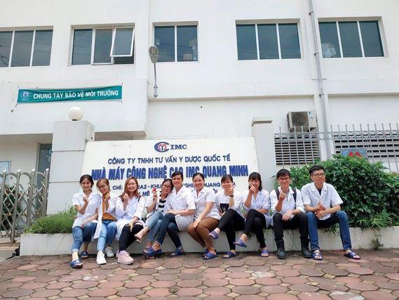 IMC, TPCN, GPM, Nhà may sản xuat duoc pham (6)