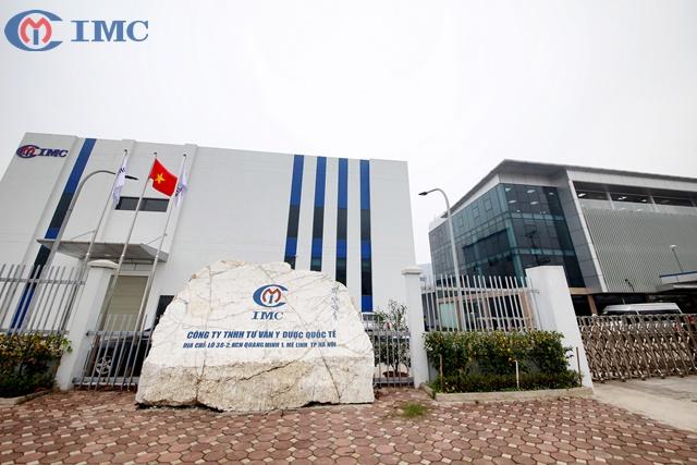 IMC – Địa chỉ sản xuất gia công mỹ phẩm thiên nhiên uy tín