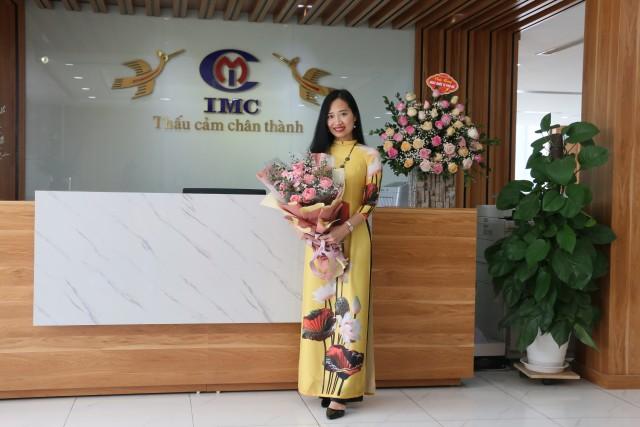 IMC – Đơn vị sản xuất mỹ phẩm thiên nhiên trọn gói