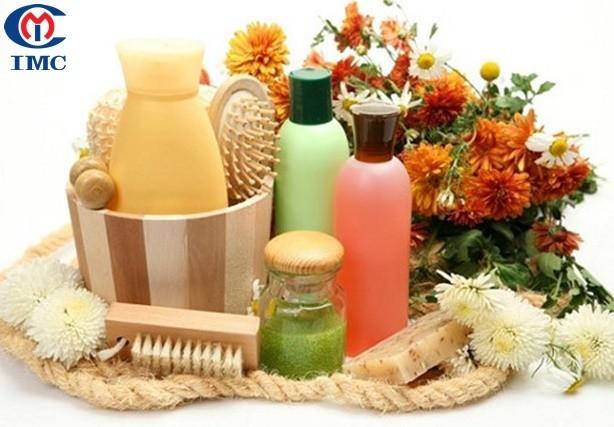 Vai trò của nguyên liệu trong sản xuất mỹ phẩm tự nhiên