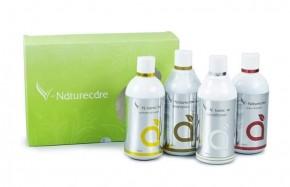 Dầu gội, sữa tắm V-naturecare
