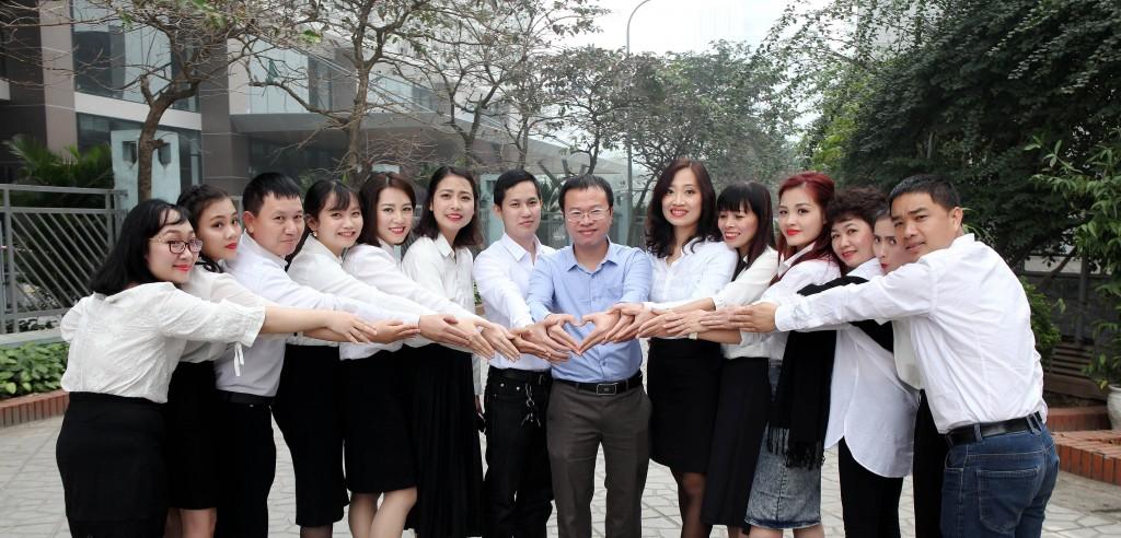 IMC xây dựng văn hóa chuyên nghiệp