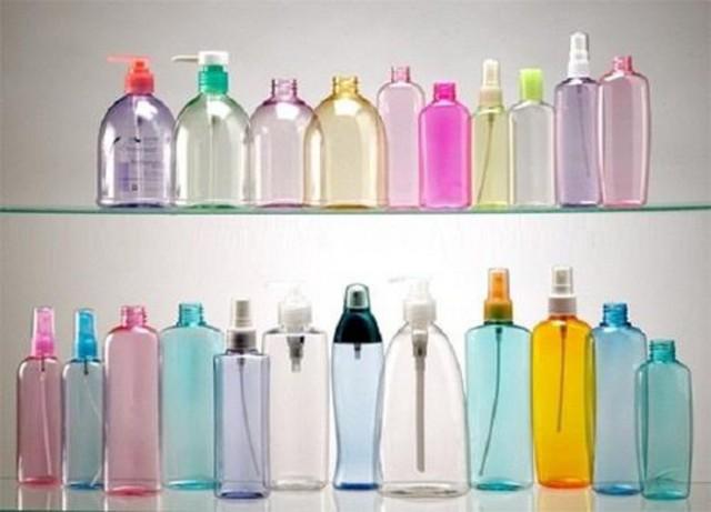 Thay đổi chất liệu bao bì từ PET sang HDPE để phù hợp với thị hiếu tiêu dùng