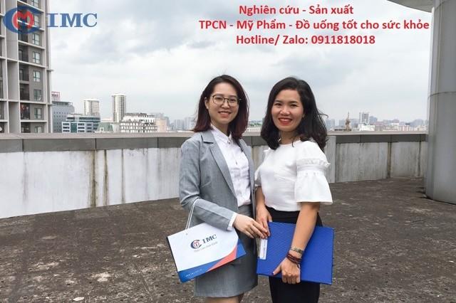 Sản xuất mỹ phẩm an toàn: Mục đích tối thượng của IMC