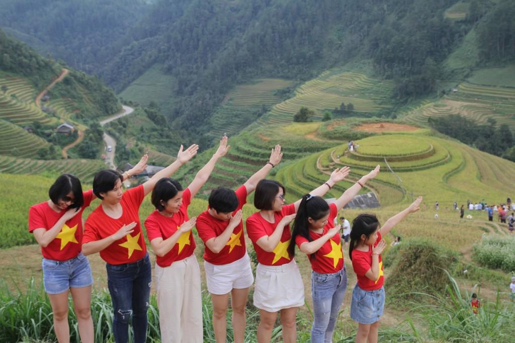 IMC - sinh hoạt văn hóa thường quý 2020