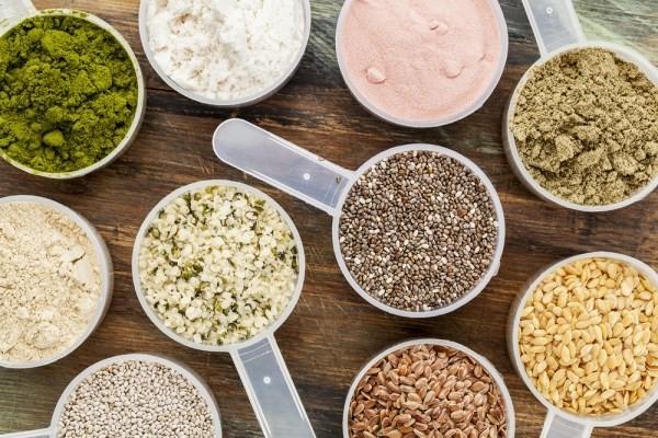 IMC – Nhà máy nghiên cứu sản xuất bột dinh dưỡng organic